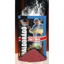 Haldorádó etetőanyag - Ponty piros