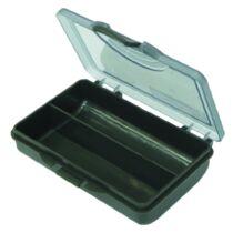 BOX SMALL 2 COMP, szer.dob. 2 fakkos