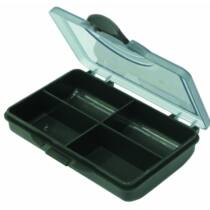 BOX SMALL 4 COMP, szer.dob. 4 fakkos