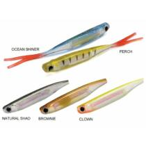 POWER MINNOW FORK TAIL plasztik csali