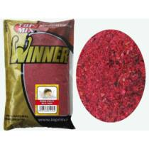 TM Winner etetőanyag piros ponty