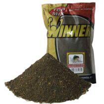 TM Winner ponty- kárász match fekete