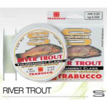 S-FORCE SPINNING  RIVER TROUT, damil