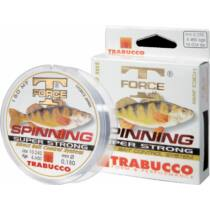 T-FORCE SPINNING PERCH, damil