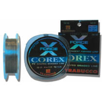 X-FORCE COREX PE COATED BRAIDED LINE