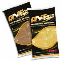 GNT MATCH EXP. 1 kg, etetőanyag