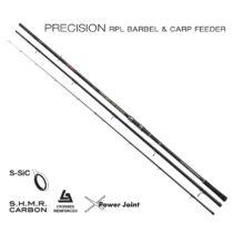 PRECISION RPL BARBEL&CARP feeder bot