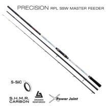 PRECISION RPL SSW MASTER feeder bot