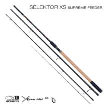 SELEKTOR XS SUPREME feeder bot