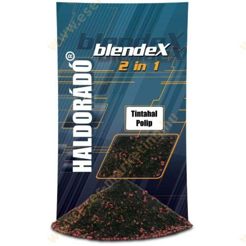 Haldorádó BlendeX 2 in 1 etetőanyag 800 g