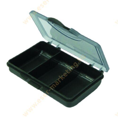 BOX SMALL 3 COMP, szer.dob. 3 fakkos