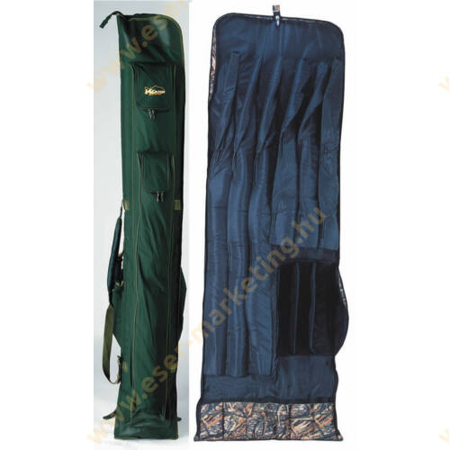 EXPEDITION 3-5 ROD  HOLDALL