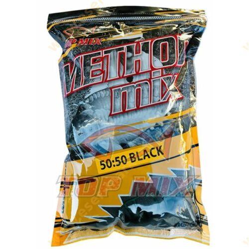 TM Method mix eper-hal