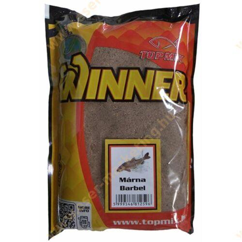 TM winner márna etetőanyag