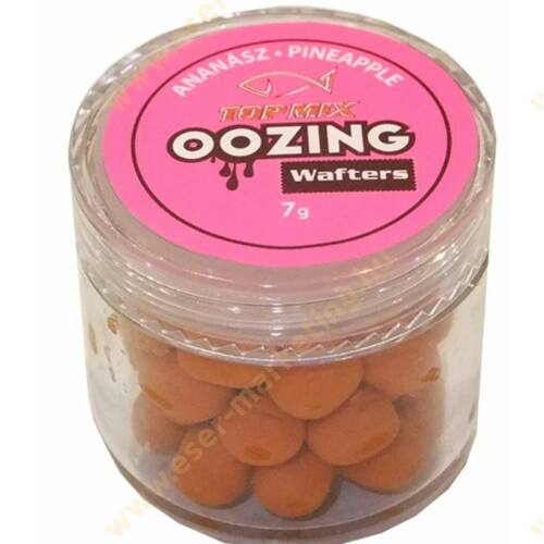 TM OOzing wafters
