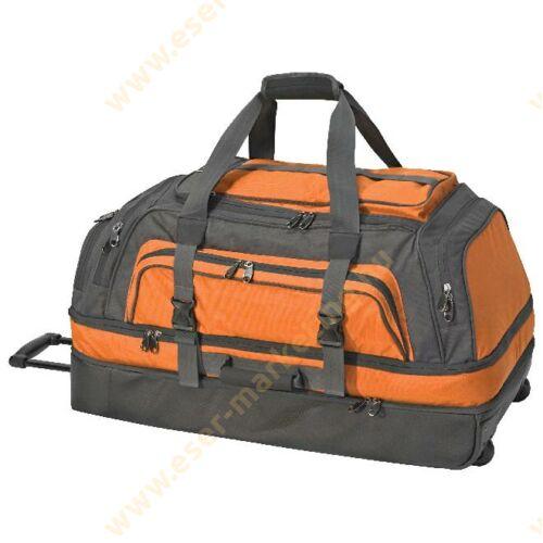 GUIDMASTER TRAVEL BAG, táska
