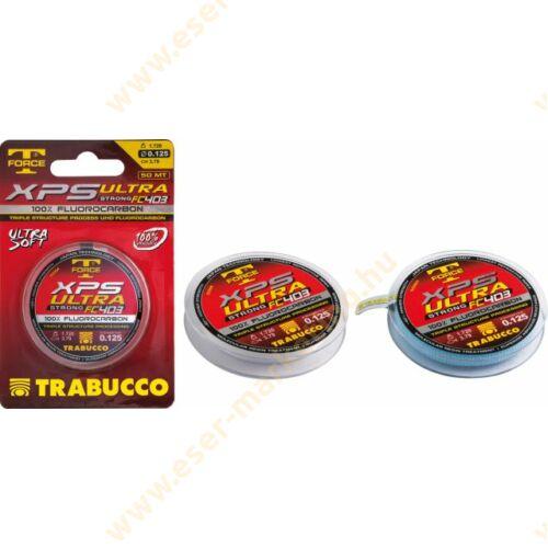 TF XPS ULTRA FC403 fluroc. előkezsinór