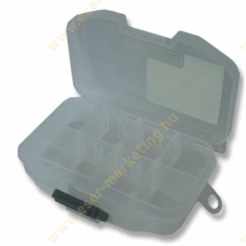 PREDATOR FLY CASE szerelékes doboz